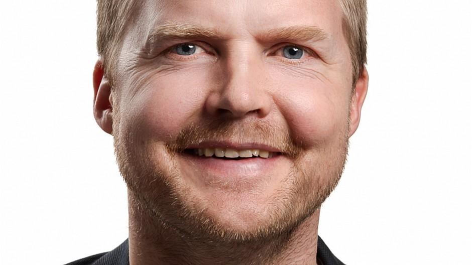 Swisscom: Christoph Timm wird Marketingkommunikations-Chef