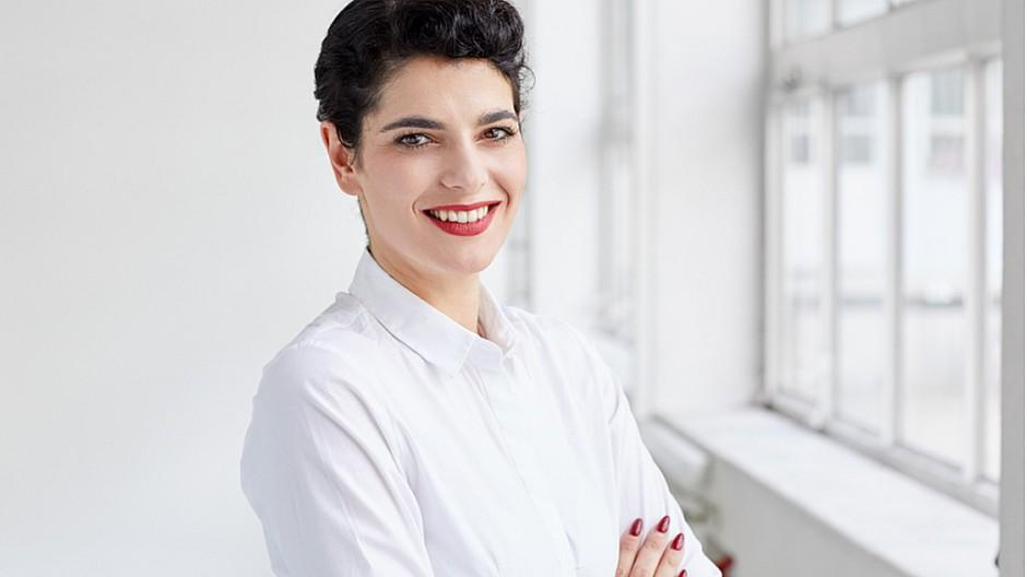 Ringier: Cinzia Venafro verlässt die Blick-Gruppe