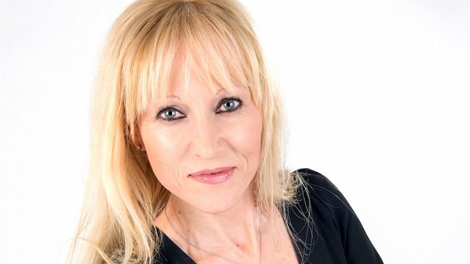 Helvetia: Claudia Sauter wird Kommunikationsleiterin