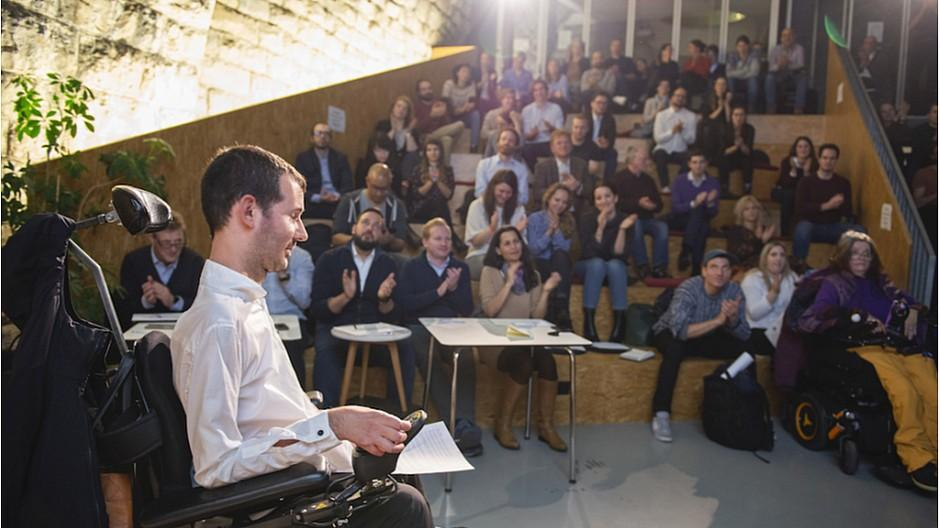 Solve for Tomorrow Pitch Night: «CléA» gewinnt im Impact Hub Zürich