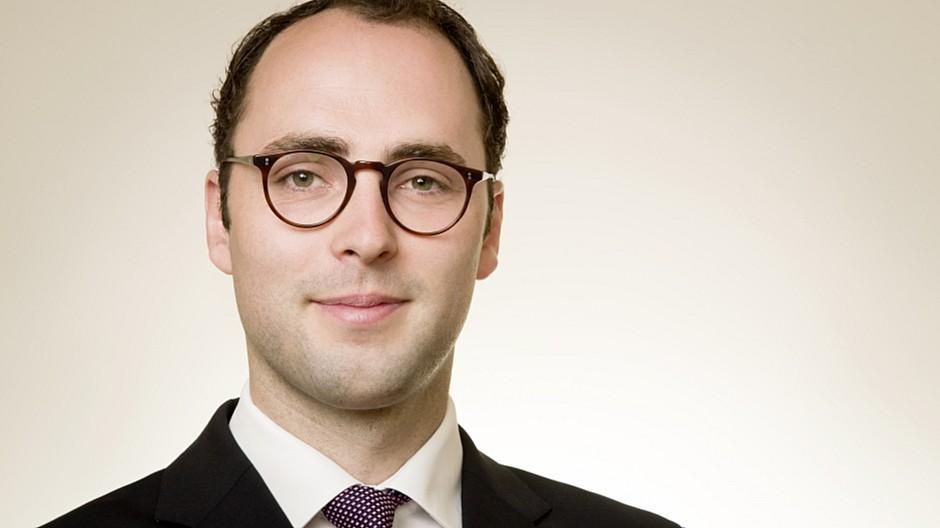 Ringier: Clemens Weitz leitet neue Afrika-Gruppe
