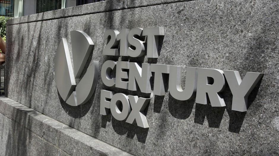 21st Century Fox: Comcast grätscht Disney dazwischen