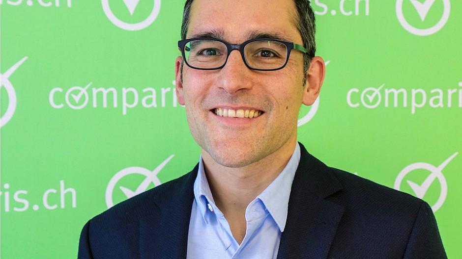 Prestige Media Group: Comparis-CEO amtet künftig als Beirat