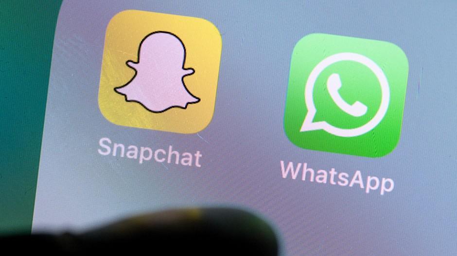 EU-Datenschutzbestimmungen: Continental verbietet Whatsapp auf Diensthandys