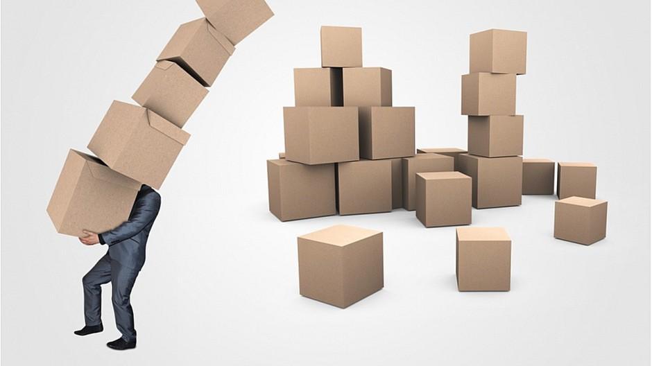 E-Commerce: Coop-Onlineshop kämpft mit Lieferengpässen