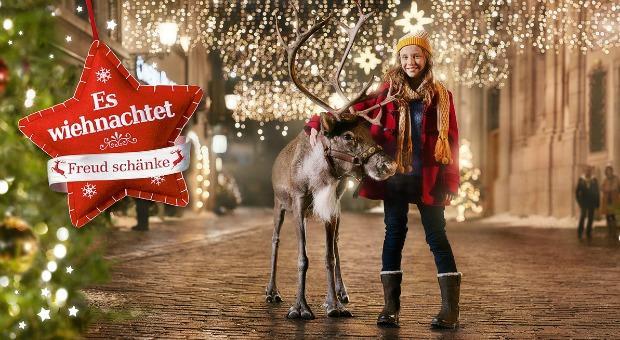 Havas Worldwide Zürich: Auch die Coop-Weihnachtskampagne setzt auf Musik
