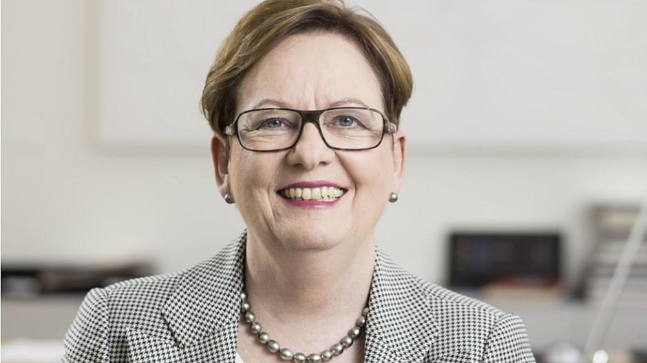 Fundaziun Medias Rumantschas: Corina Casanova wird Stiftungspräsidentin