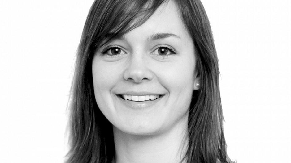 Bern Welcome: Corinne Gerber wird Kommunikationschefin