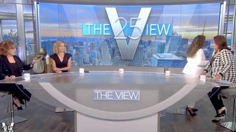 US-Talkshow: Corona wirbelt Harris-Interview durcheinander
