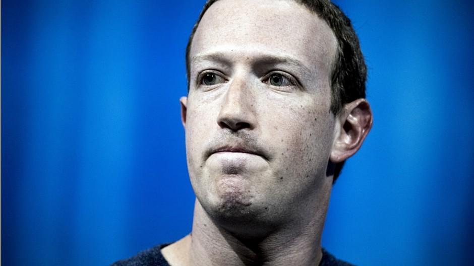 Facebook: Coronavirus beschleunigt Trend zu Homeoffice