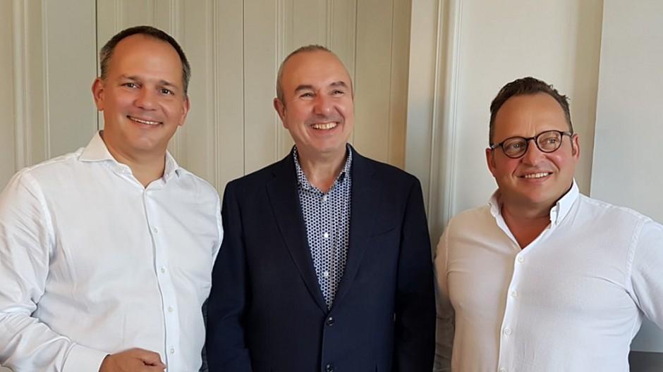 Furrerhugi: Crausaz & Partenaires wird übernommen