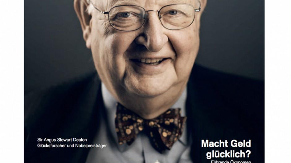NZZ Content Solutions: CS bezieht Kunden-Magazin von der Falkenstrasse