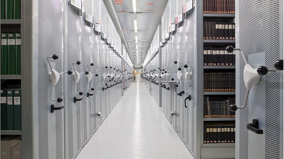 Nationalbibliothek: Damian Elsig wird neuer Direktor