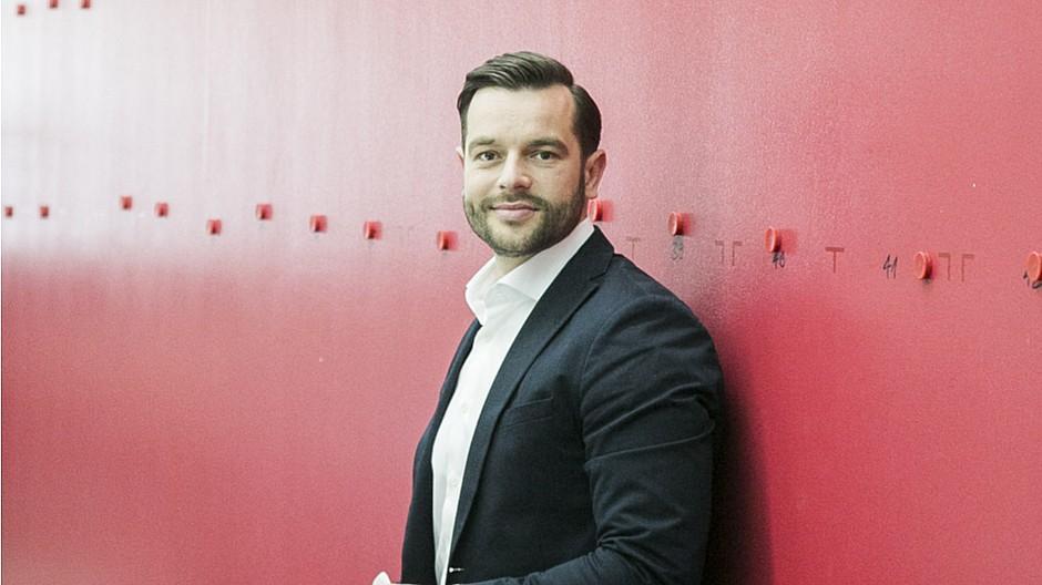 Basler Zeitung Medien: Damian Fischer wird neuer Leiter Werbemarkt
