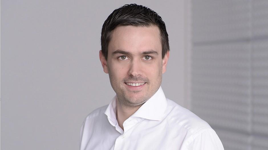 JLS Digital: Damian Schärli wird neuer CEO