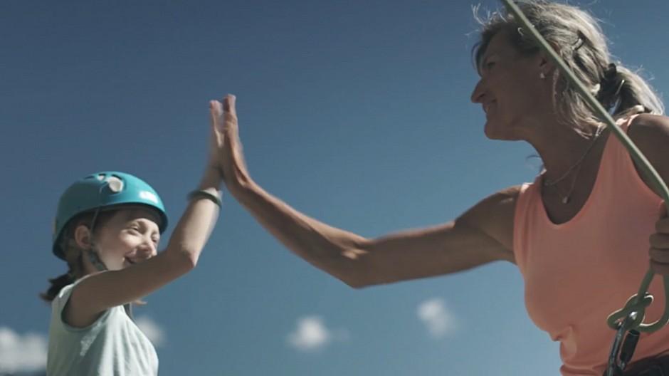 Ogilvy: Damit aus Mädchen starke Frauen werden