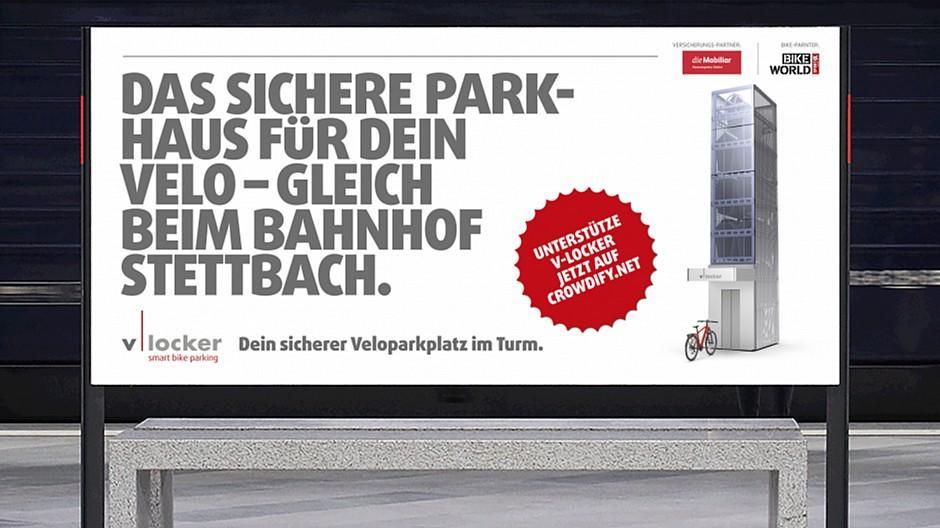 Schläfle Trittibach: Damit das Zweirad nicht zum Einrad wird