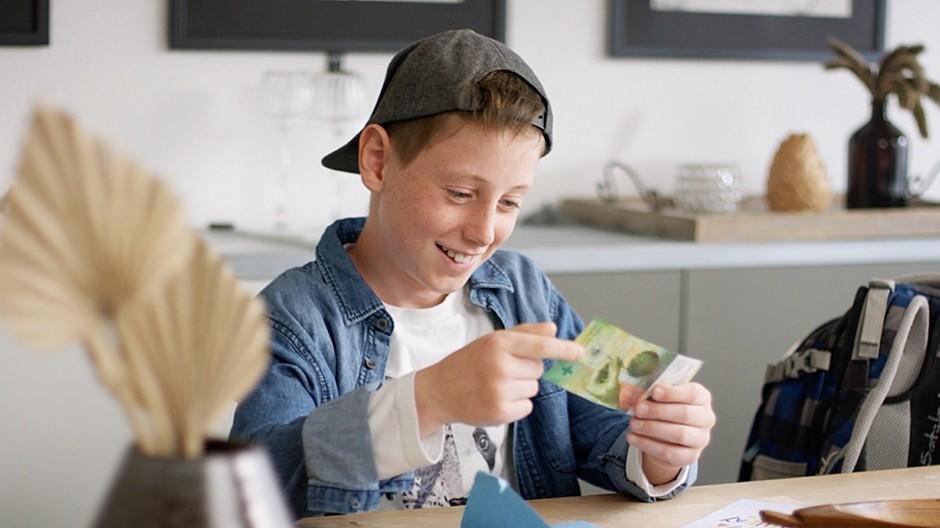 Evoq: Damit der Umgang mit Geld auch klappt