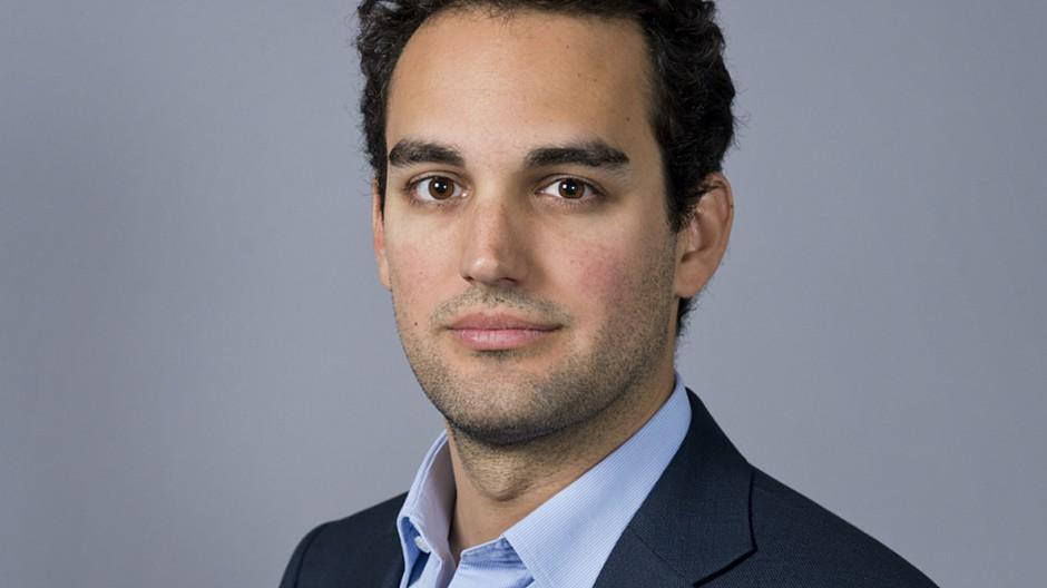 NZZ: Daniel Fritzsche wird Ressortleiter Zürich