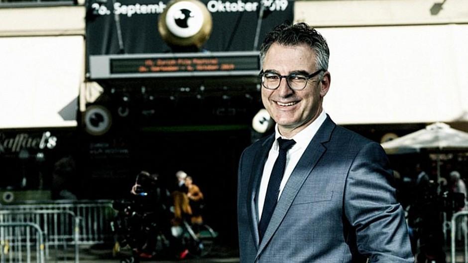 Zurich Film Festival: «Daniel Koch hat uns beim Schutzprogramm beraten»