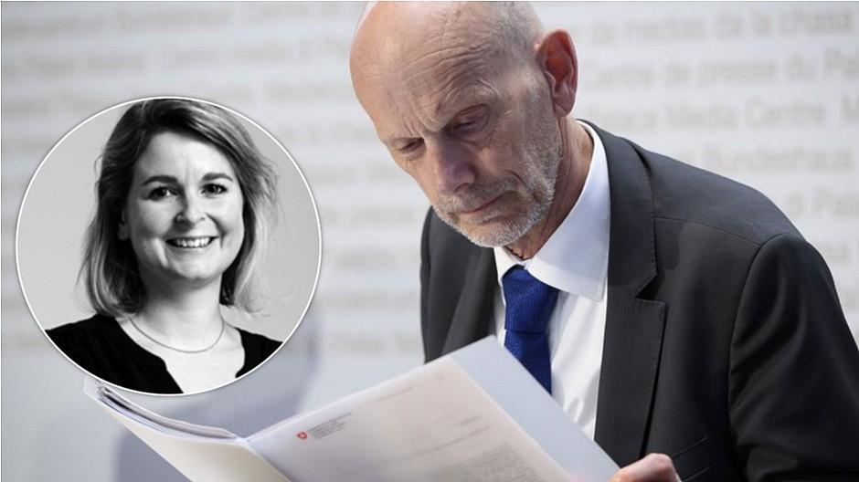 Krisenkommunikation: «Daniel Koch war sehr sicher in den Formulierungen»