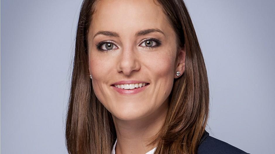 Sandoz: Danja Spring ist Kommunikationschefin