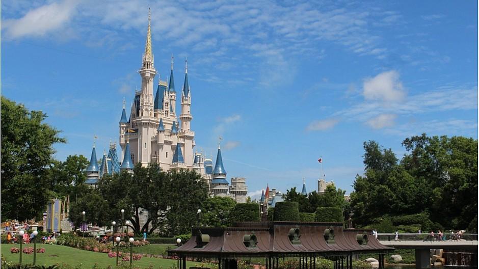 Walt Disney: Dank Streamingdienst Prognosen übertroffen
