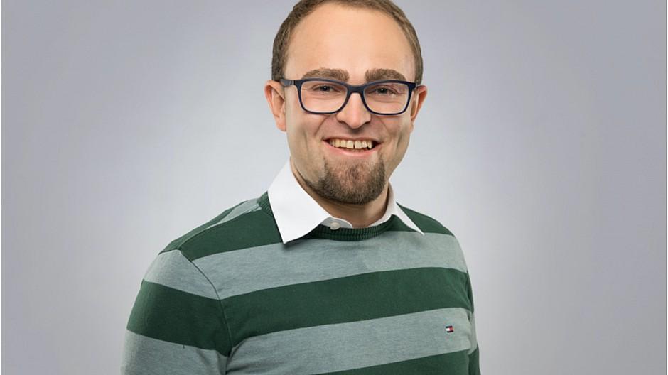 Eventlokale.ch: Dario Jann ist neuer Geschäftsführer