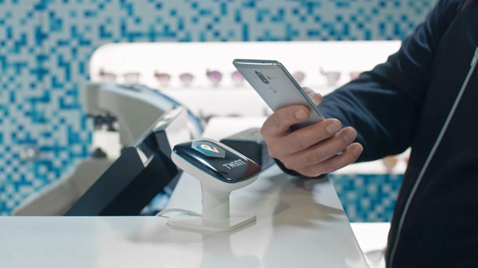 Partner & Partner: Das digitale Portemonnaie für die Schweiz