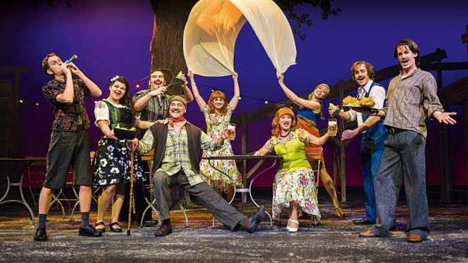 Ewigi Liebi: Das erfolgreiche Musical geht weiter