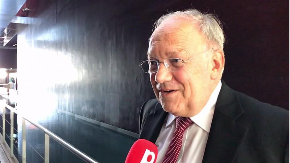 Swiss Media Forum 2018: «Medien sollen auch mal auf die Nase fallen»