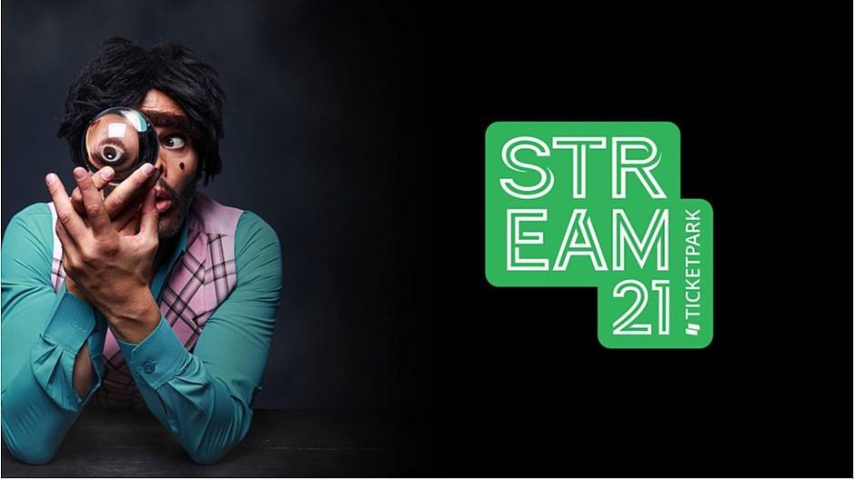 Stream21: Das Hauptprogramm ist komplett