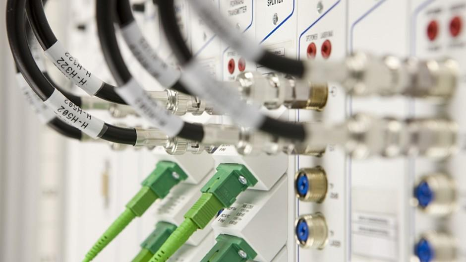 Sunrise / UPC: Das Internettempo wird vorübergehend erhöht
