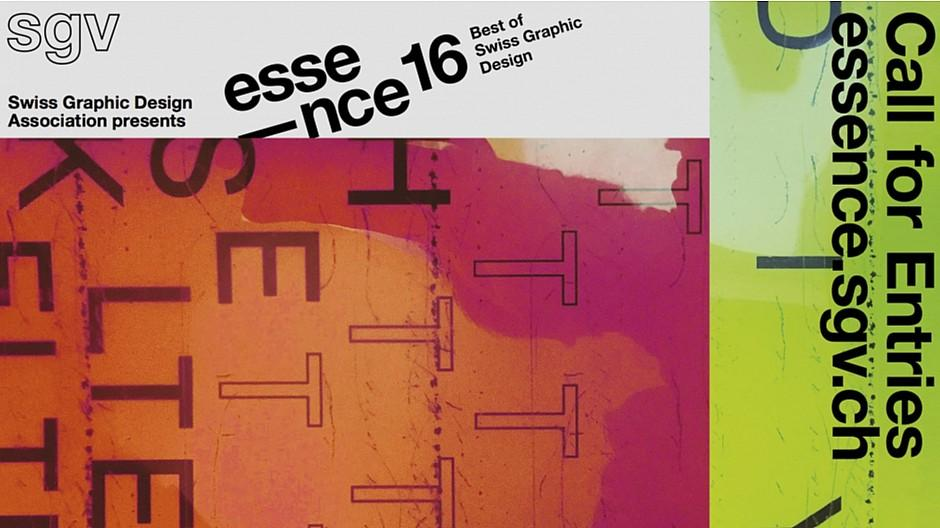 Essence 16: Das ist die Jury des Graphic Design Awards