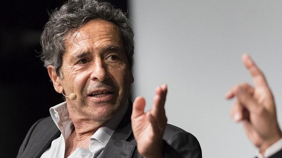 Roger Schawinski: «Das ist ein schwunghaftes Business»