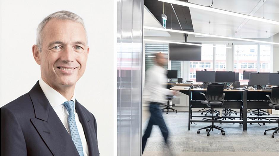 UBS Schweiz: «Das Kundenverhalten ändert sich fundamental»