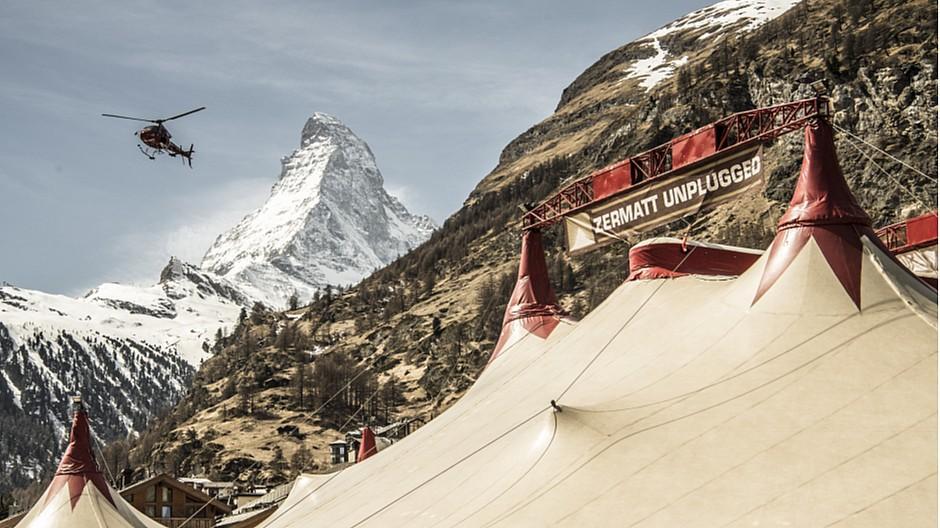 Zermatt Unplugged: Das Line-up ist komplett