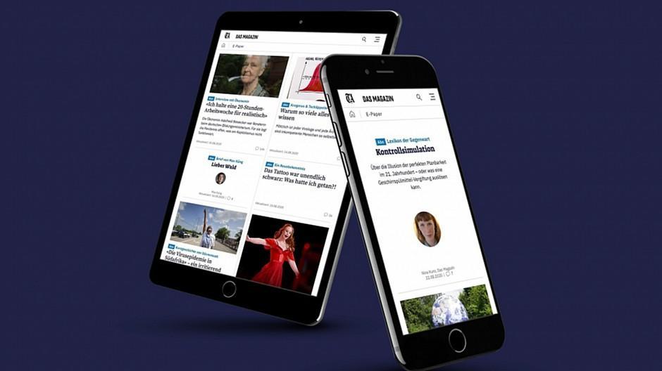 Tamedia: «Das Magazin» erhält mehr Reichweite