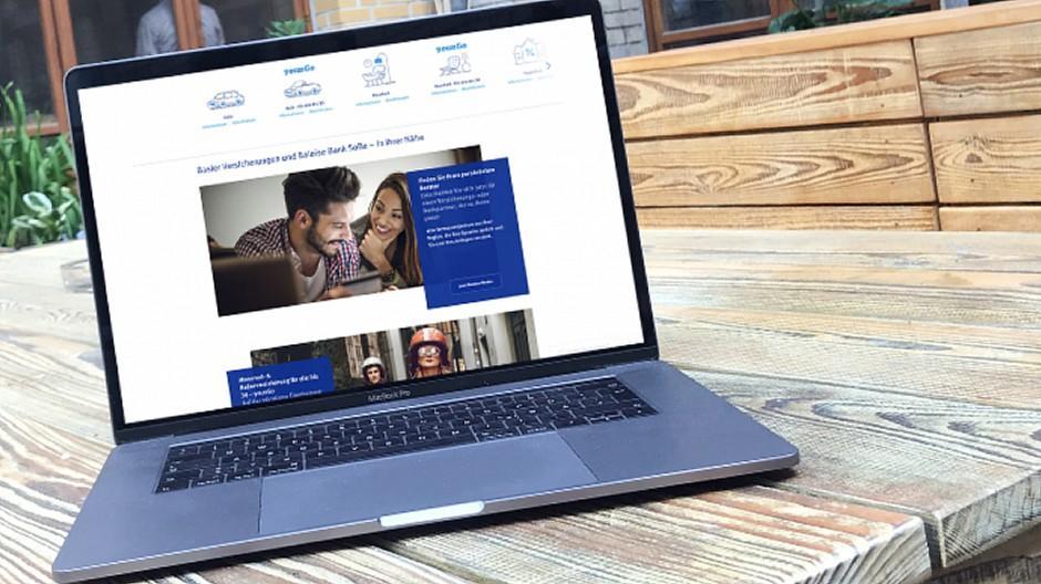 Aperto: Das neue baloise.ch-Portal geht live