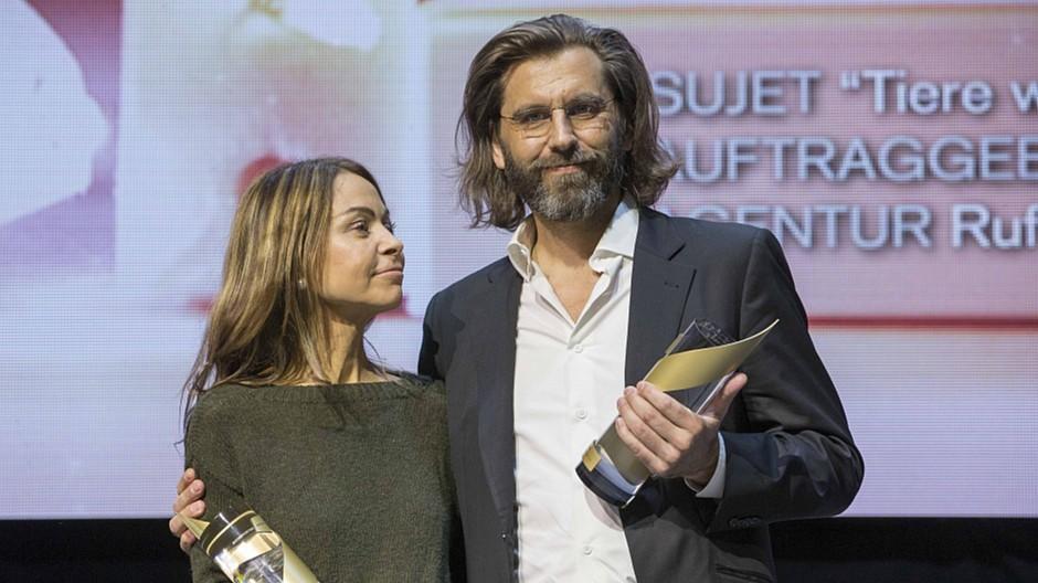 Swiss Poster Award: Das sind die Gewinner