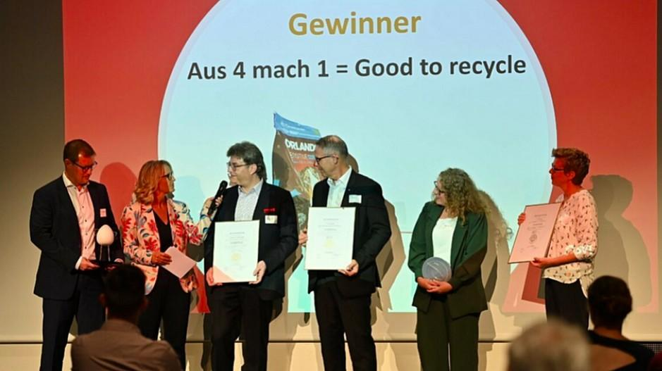 Swiss Packaging Award 2021: Das sind die Gewinner