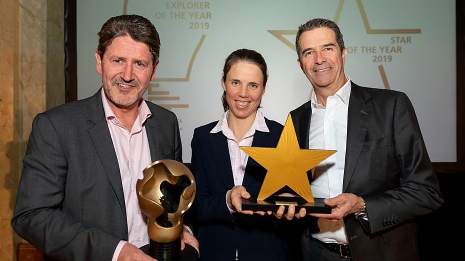 Promarca Forum: Das sind die Gewinner der Innovation Awards