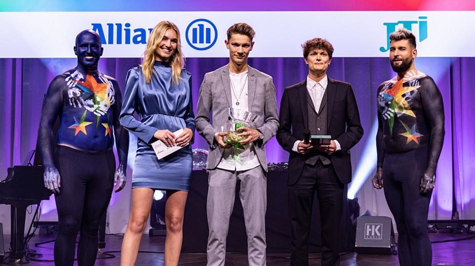 Swiss Diversity Award: Das sind die Gewinnerinnen und Gewinner