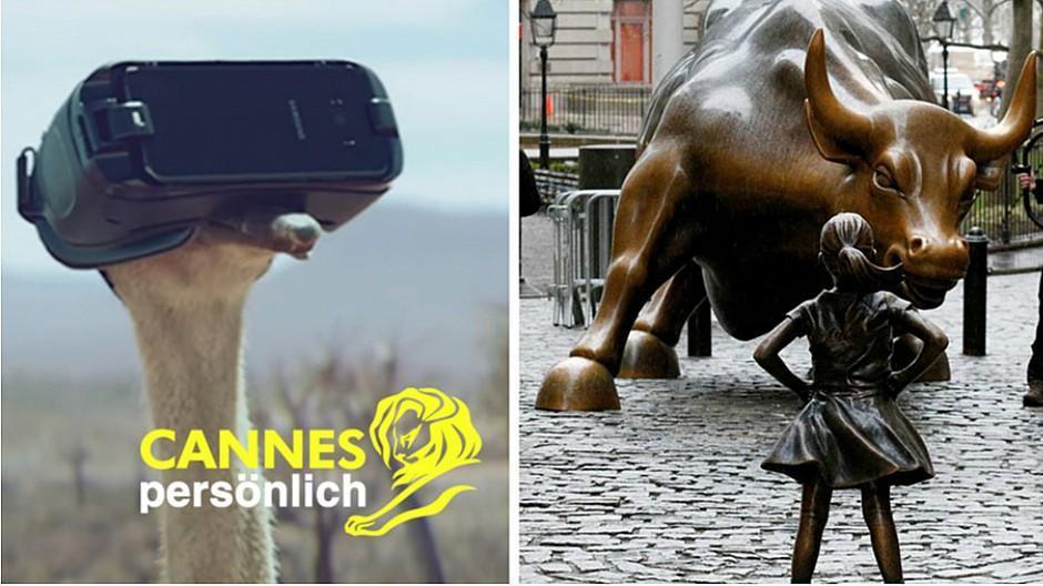 Cannes Lions 2017: Das sind die internationalen Favoriten