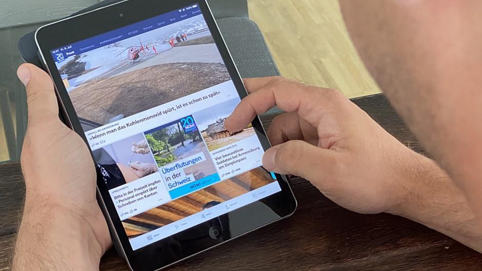 Mediapulse: Das sind die meistbesuchten Websites
