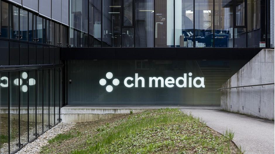 CH Media: Das sind die Ressortleiter der Zentralredaktion