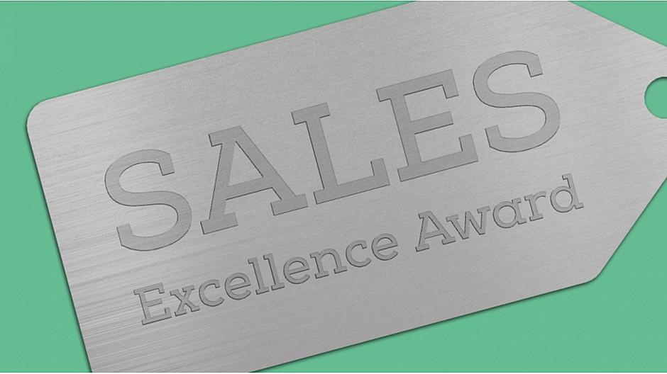Sales Excellence Award 19: Das sind die sieben Nominierten