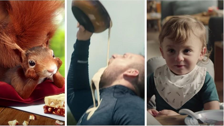 Youtube: Das sind die Top 5 der Online-Werbespots