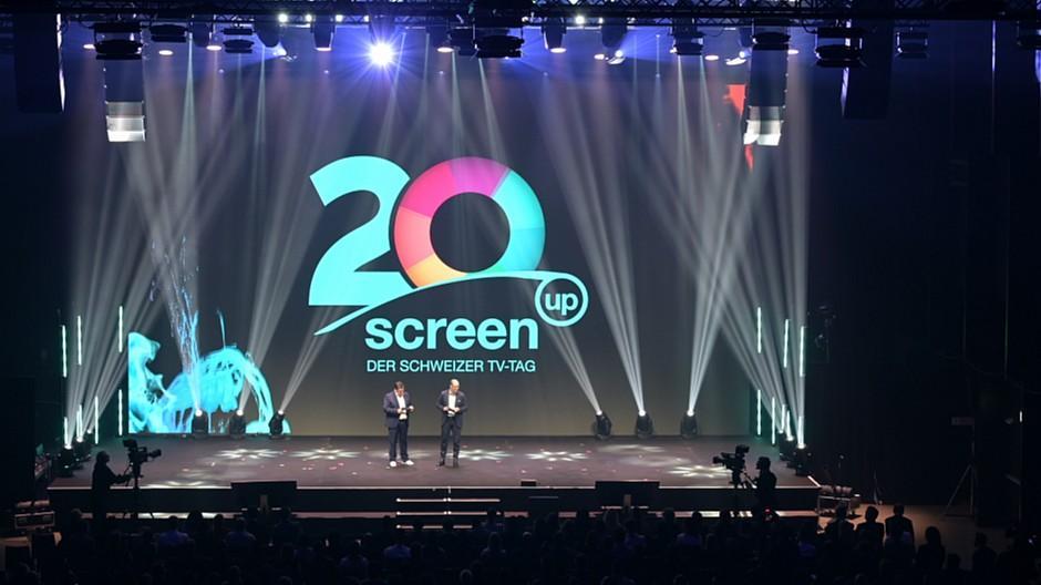 Screen-up 2019: Das sind die TV-Highlights vom nächsten Jahr