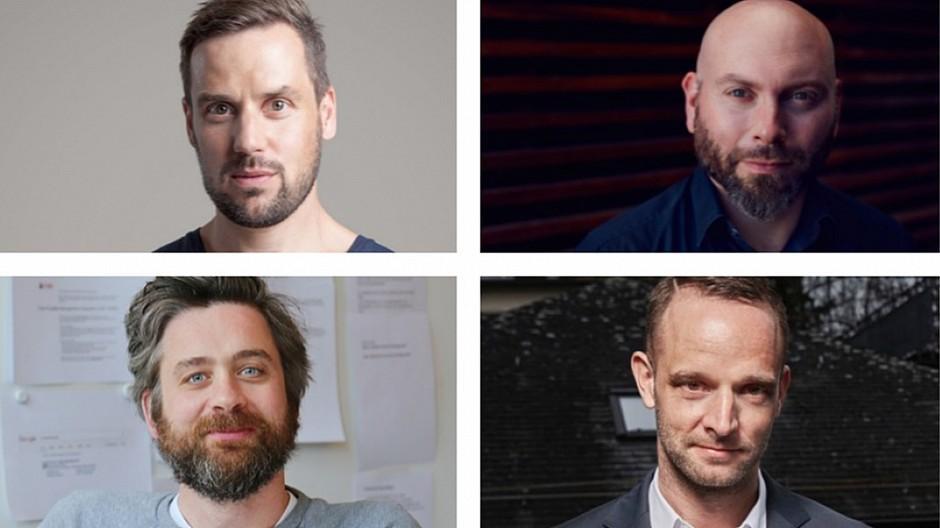 Werber des Jahres 2017: Die Jury hat entschieden – Das sind die Nominierten